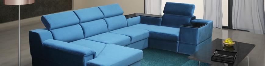 купить модульный угловой диван Ekaterinburg Otherlife
